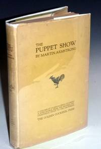 The Puppet Show (in Scarce Dust jacket)