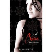 Chosen: Number 3 in series: 3/6 (House of Night)