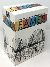 image of The Films of Charles_Ray Eames, Six DVD Set