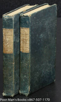 THE HUGUENOT. A TALE OF THE FRENCH PROTESTANTS - 2 VOLUMES CT by  G. P. R. ] [James - First American Edition - 1839 - from poor mans books and Biblio.com