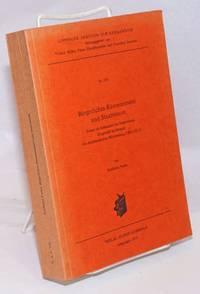 image of Burgerliches Rasonnement und Staatsrason: Zunsur als Instrument des Despotismus Dargestelt am Beispiel des rheinbundischen Wurttemberg (1806-1813)