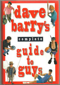 DAVE BARRY'S GUIDE TO GUYS A Fairly Short Book, Barry, Dave