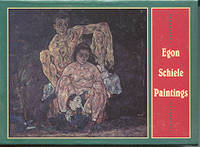 Egon Schiele Paintings [Boxed Notes]