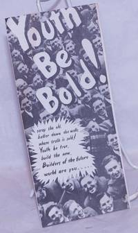 image of Youth Be Bold!