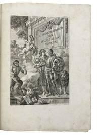 El Ingenioso Hidalgo Don Quixote de la Mancha. Nueva edicion corrigida por la Real Academia Espaola