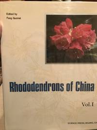 Rhododendrons of China Volume 1