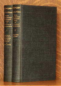image of THIRTEEN AUTHOR COLLECTIONS OF THE NINETEENTH CENTURY AND FIVE CENTURIES OF FAMILIAR QUOTATIONS - 2 VOL. SET (COMPLETE)