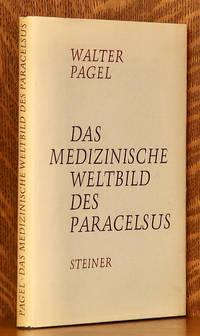 image of DAS MEDIZINISCHE WELTBILD DES PARACELSUS SEINE ZUSAMMENHANGE MIT NEUPLATONISMUS UND GNOSIS