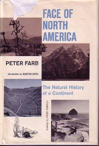 image of Face Of North America : The Natural History Of A Continent