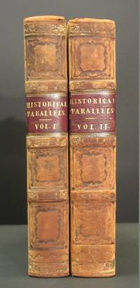 Historical Parallels: Two Volume Set (The Library of Entertaining Knowledge)
