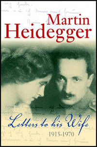 image of Letters to his Wife: 1915 - 1970
