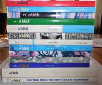O-Blek 1-12 (in 13 Volumes)