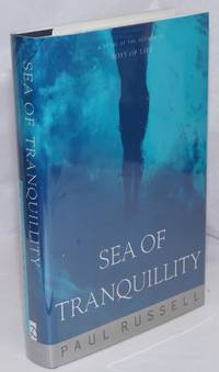 image of Sea of Tranquillity: a novel