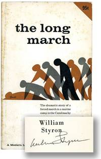 The Long March (Signed First Edition)