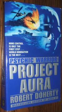 Psychic Warrior: Project Aura (No. 2)