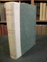 Political Pamphlets by  George (editor) Saintsbury - Hardcover - 1892 - from Arizona Book Gallery (SKU: 047530)