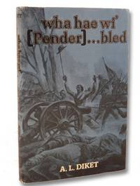 Wha Hae Wi' [Pender]... Bled