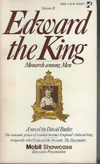 Edward the King Vol. 2: Monarch Among Men