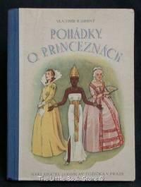 Pohádky O Princeznách  [The Fairy Tale Princesses]