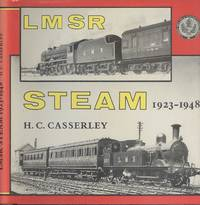 London, Midland and Scottish Railway Steam, 1923-48