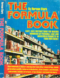 The Formula Book by Stark, Norman - 1977