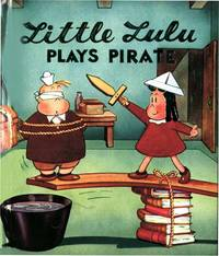 LITTLE LULU PLAYS PIRATE