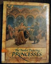 image of The Twelve Dancing Princesses