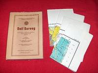 image of Soil Survey of Southern Saskatchewan from Township 1 to 48 Inclusive [Soil Survey Report No. 12]