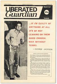 Liberated Guardian - Vol.II, No.5 (September, 1971)