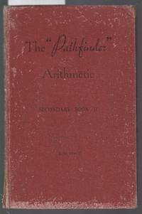 image of The Pathfinder Arithmetic Books Secondary Book II