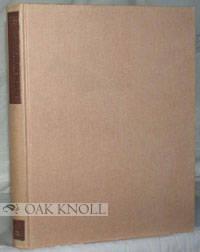 London: Andre Deutsch Ltd, 1977. cloth, paper spine label. 4to. cloth, paper spine label. 271 pages....