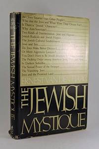 THE JEWISH MYSTIQUE