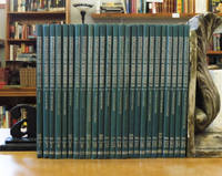 The Marshall Cavendish Illustrated Encyclopedia of World War II (25 Volume Complete Set).