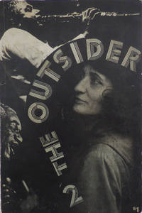 image of The Outsider #2