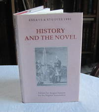 History & the Novel - Essays & Studies