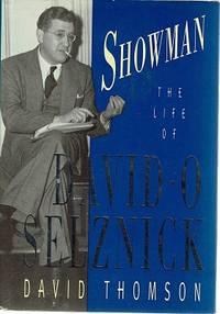 image of Showman: The Life Of David O Selznick
