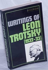 Writings of Leon Trotsky [1932-33]