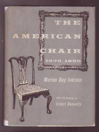 The American Chair 1630-1890