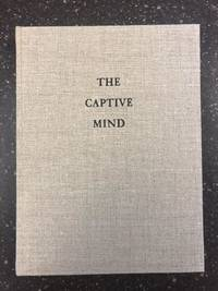 THE CAPTIVE MIND [SIGNED]