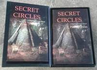 """Secret Circles (Letter """"N"""" of 26 Copies)  SIGNED Limited Edition by  F. Paul Wilson - Signed First Edition - 2010 - from Book Gallery // Mike Riley and Biblio.com"""