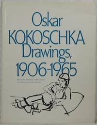 Oskar Kokoschka Drawings, 1906-1965