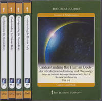 Understanding the Human Body : An Introduction to Anatomy and Physiology (The Great Courses, 160), Parts I-IV