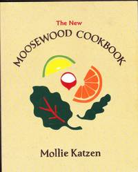 image of The New Moosewood Cookbook