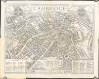 "Philips' ""Wayabout"" Maps No. 1. Herein is a Pictorial Map Shewing the way about Cambridge. (Map title: Cambridge)."