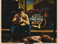 [Twelve Color Stills for:] PETE KELLY'S BLUES
