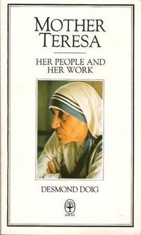 image of Mother Teresa: Her People and Her Work