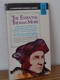 The Essential Thomas More