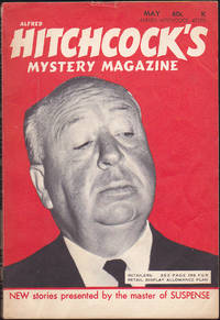 Alfred Hitchcock's Mystery Magazine (May 1971, volume 16, number 5)