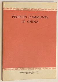 image of People's communes in China
