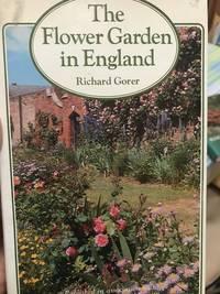 The Flower Garden in England